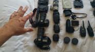 Echipamentul meu fotografic si accesorii si Despre Conceptul meu de workshopuri