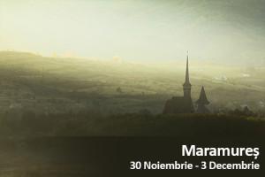 Oameni si Peisaje din Maramures