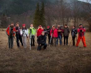 Workshopul din Cheile Bicazului 16-18 Noiembrie 2012 – pareri, fotografii, impresii