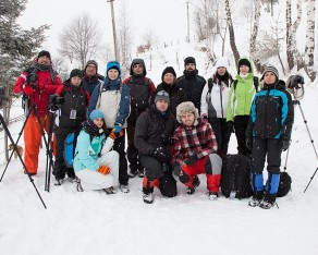 Workshopul de la Măgura-Brasov 25-27 ianuarie 2013 – pareri, fotografii, impresii