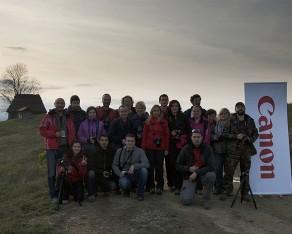 Workshop in Apuseni – aprilie 2014