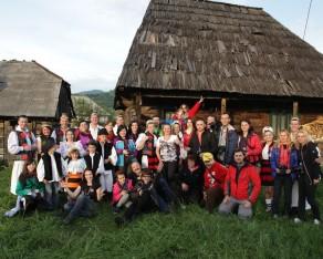 Workshop in Maramures – Mai 2014