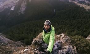 Rasaritul peste Valea Bicajelului – FotoVlog #7