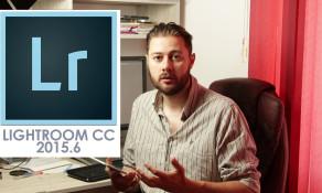 Update pe Adobe Lightroom CC 2015.6 si 6.6 si un nou tool Guided Upright