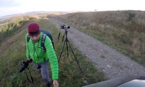 Cand lucrurile nu merg asa cum vrei – Vlog de fotografie de peisaj