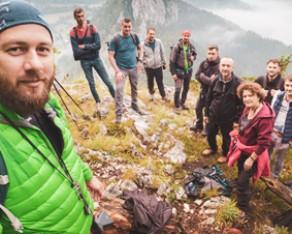 Workshop in Cheile Bicazului 2019 – Making Of