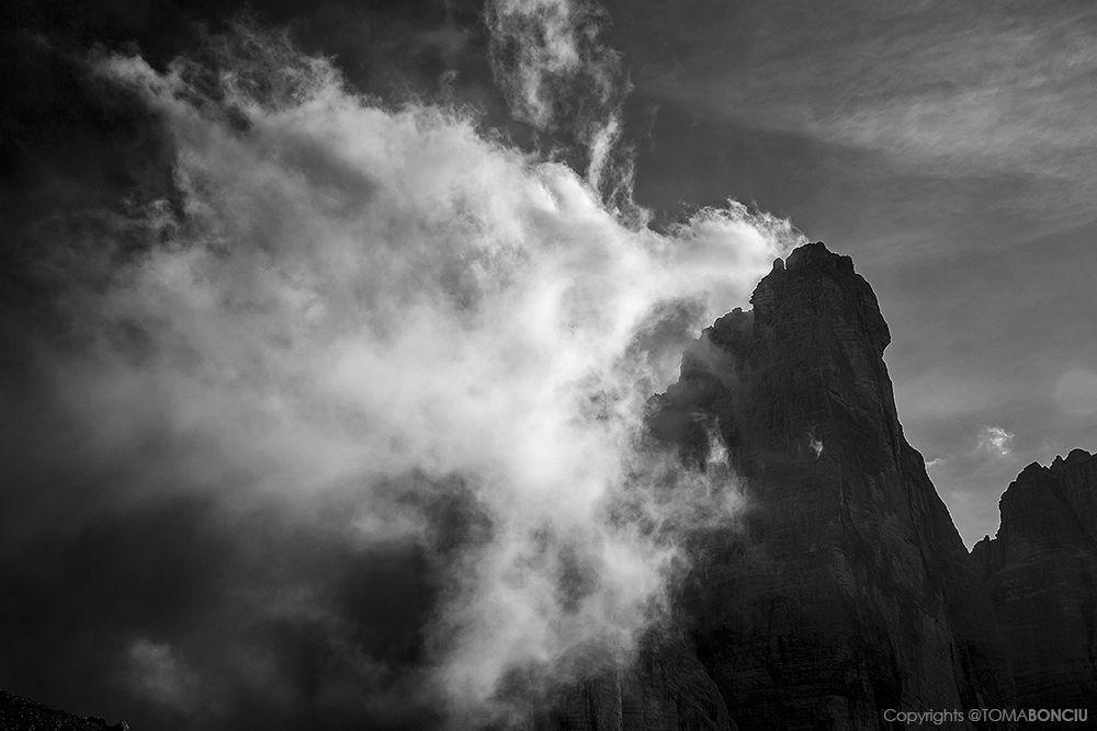 Lumini in Dolomiti