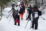 Fotografii Workshop Magura 25-27 Ian 2013