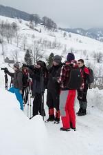 Fotografii Workshop Sirnea 15-17 Feb 2013