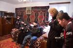 Fotografii Workshop Moeciu de Jos-Pestera 22-24 Mart 2013